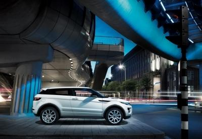 ��� ����� ���� ���� ���� 2012 Land Rover Evoque Crossover