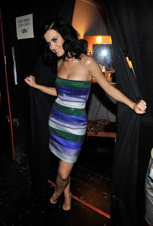 Katie Perry Teen Awards
