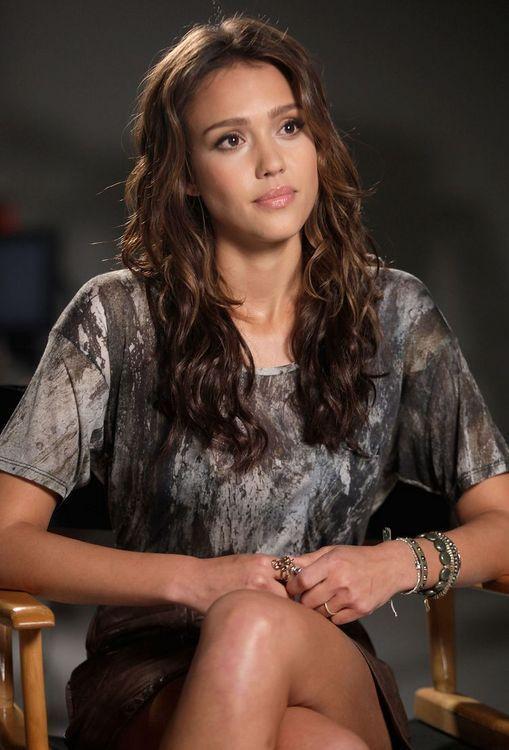 ��� ������ ���� Jessica Alba pictures