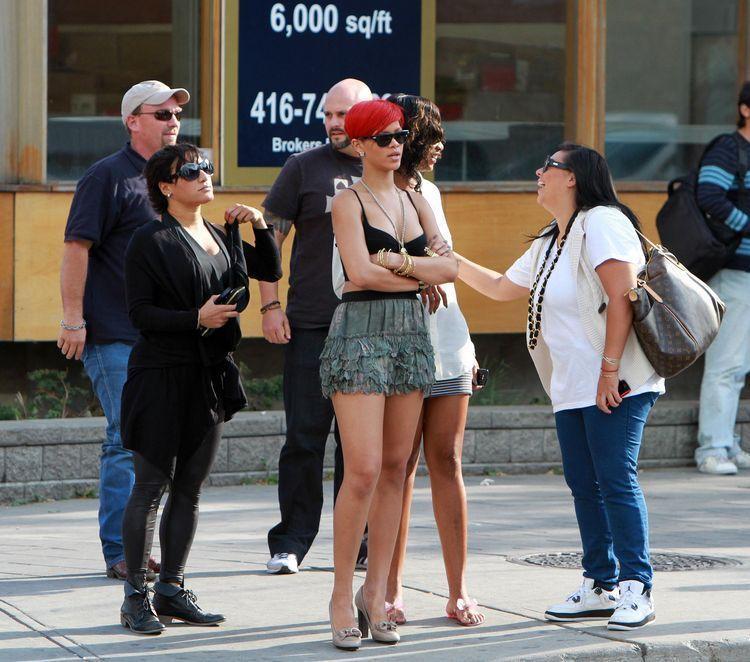 صور مثيرة - ساخنة للمطربة ريهانا Rihanna photos