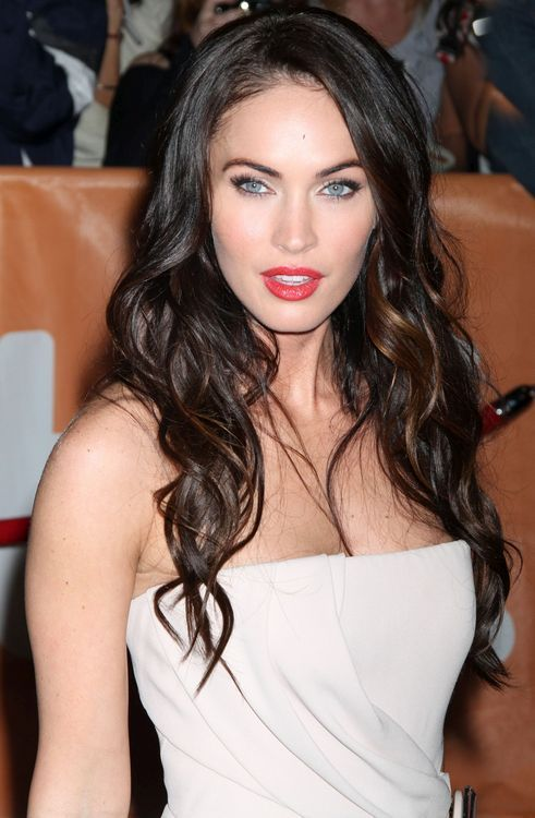 ��� ����� ���� - Megan Fox pictures