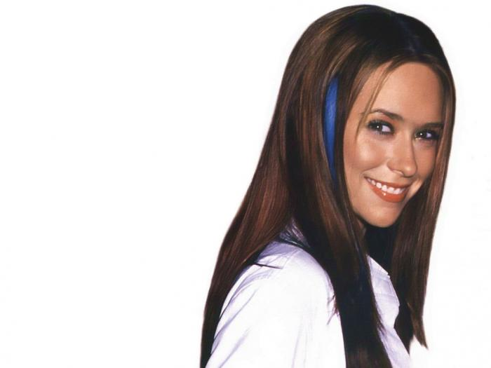 ���� ��� ����� ��� ����� Jennifer Love Hewitt