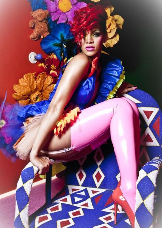 ��� ����� - Rihanna