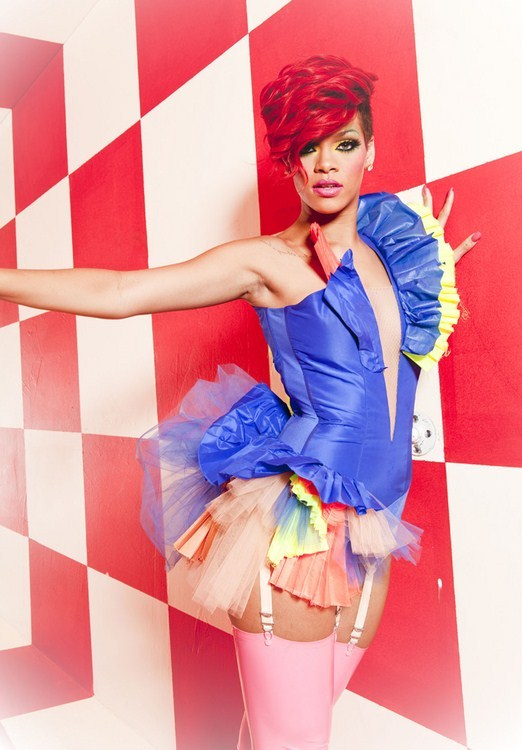 صور ريانا - Rihanna