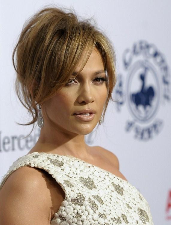 ����� ����� ����� - Jennifer Lopez Pics