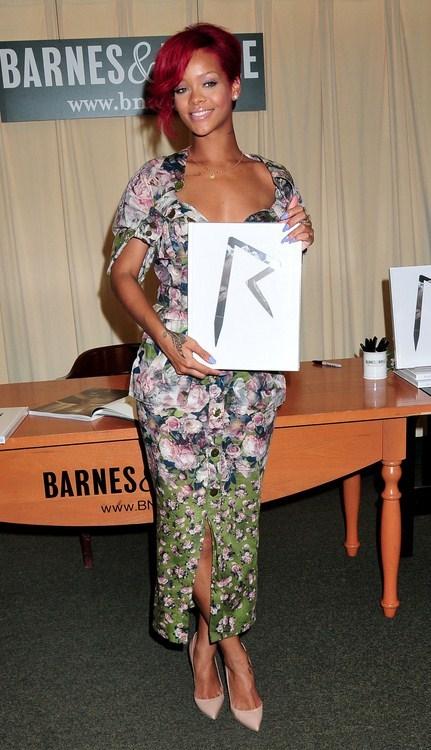 صور ريحانة 2014 -  Photos of Rihanna 2014