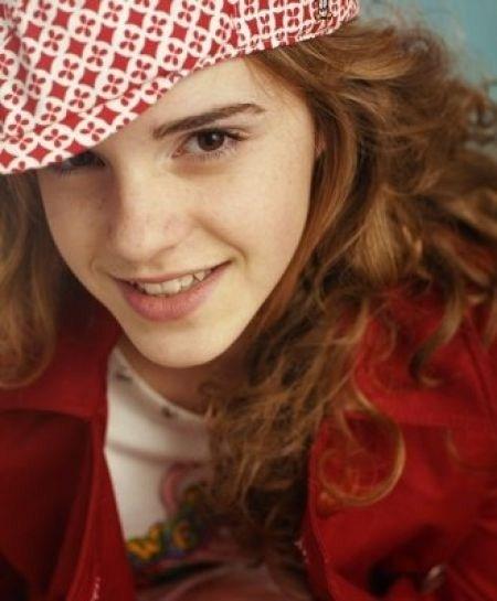 ����� ��� ���� ������ - Emma Watson Gallery