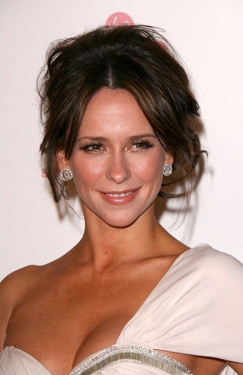 ����� - ����� ����� ��� ����� 2014 - Pics of Jennifer Love Hewitt 2014