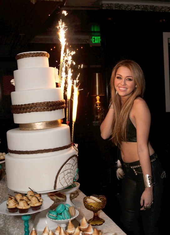 صور ميلي سيروس 2014 - Miley Cyrus photos