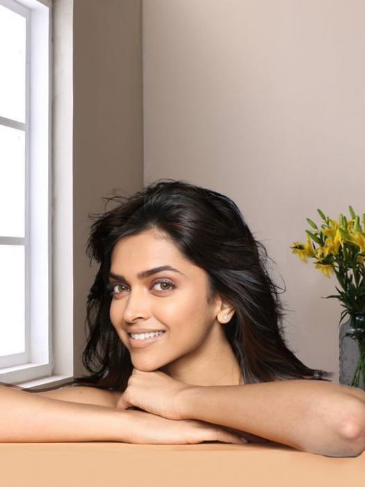 صور الممثلة الهندية ديبيكا بادكون