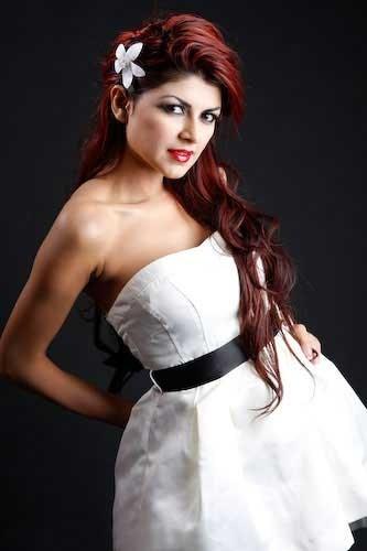 صور عائشة جيلاني ملكة جمال باكستان 2014 - Ayesha Gilani Pictures - Miss Pakistan 2009