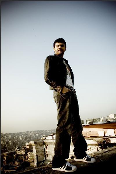 صور اياد التركي بطل مسلسل لحظة وداع