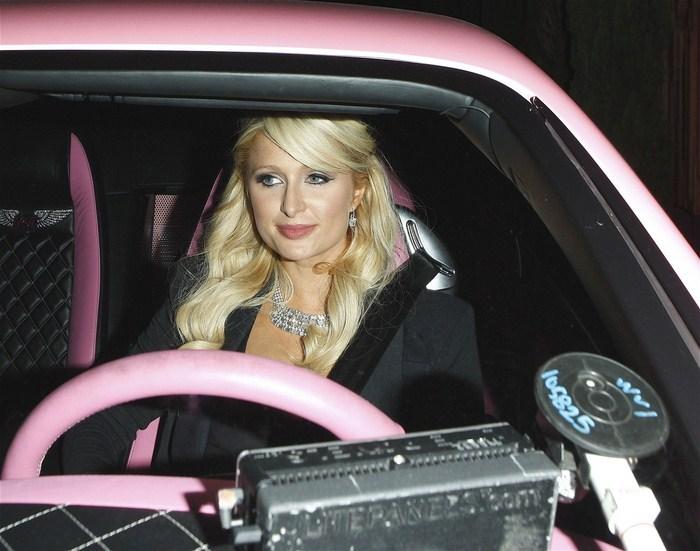 صور باريس هيلتون اغراء - اثارة - Paris Hilton