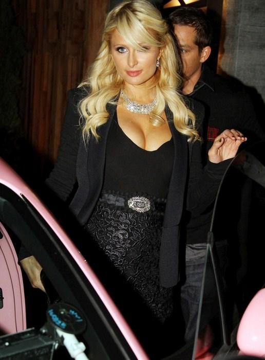 ��� ����� ������ ����� - ����� - Paris Hilton