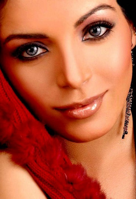 صور الممثلة والعارضة شاهيرا خان - Actress And Model - Shaheera Khan