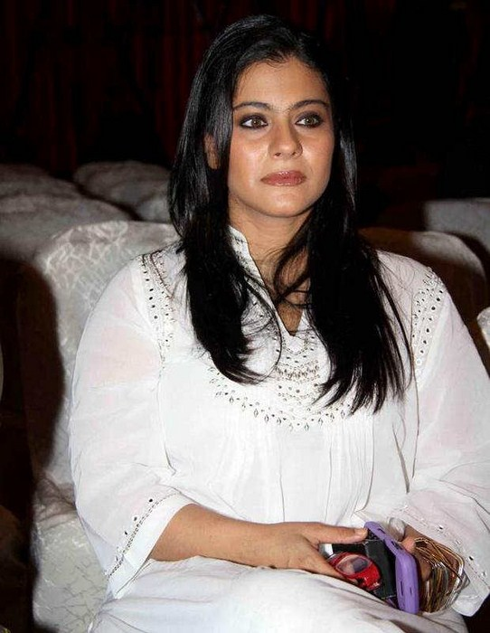 ��� ����� - Kajol Photos