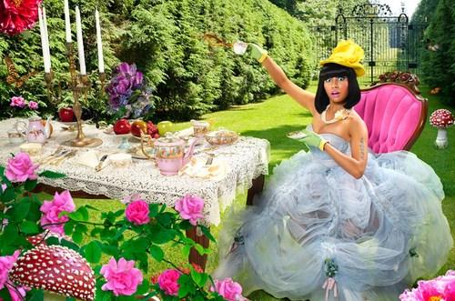 صور نيكي ميناج - Nicki Minaj