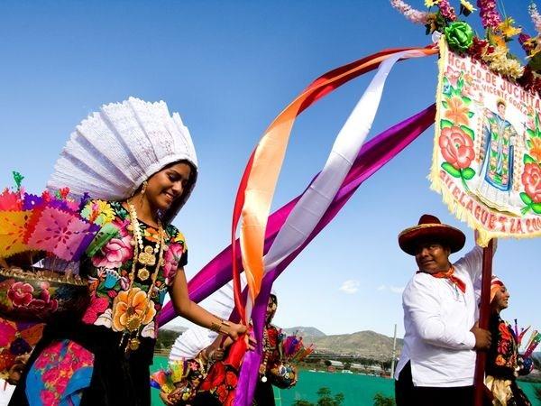 الحياة في المكسيك - صور من المكسيك
