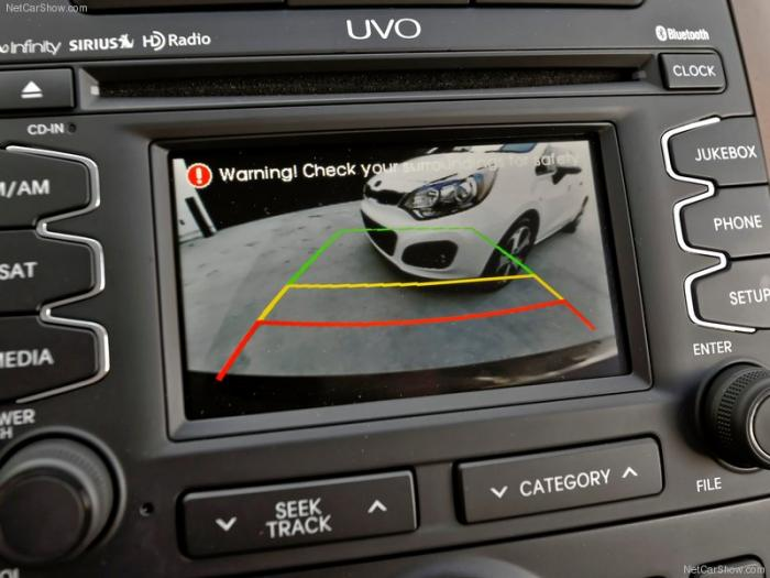 صور سيارة كيا سول 2012