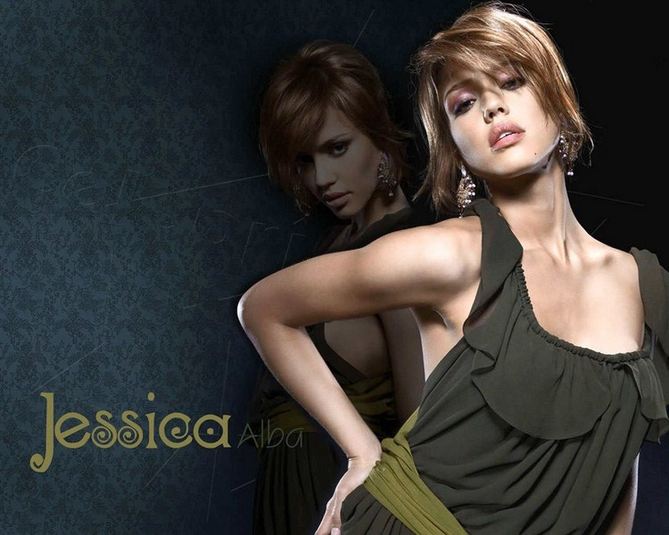 اجمل صور جيسيكا البا - Most beautiful pictures of Jessica Alba