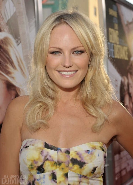 ��� ����� ������ - Malin Akerman