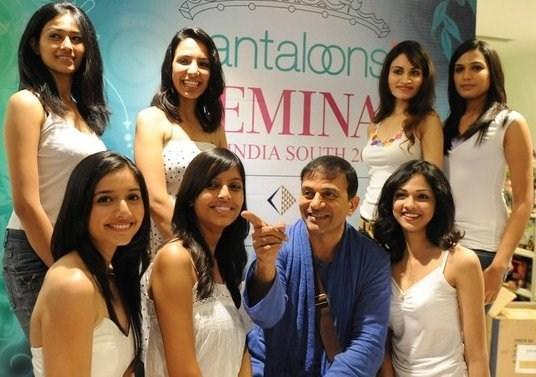 ملكة جمال الهند 2010 - Miss India 2010