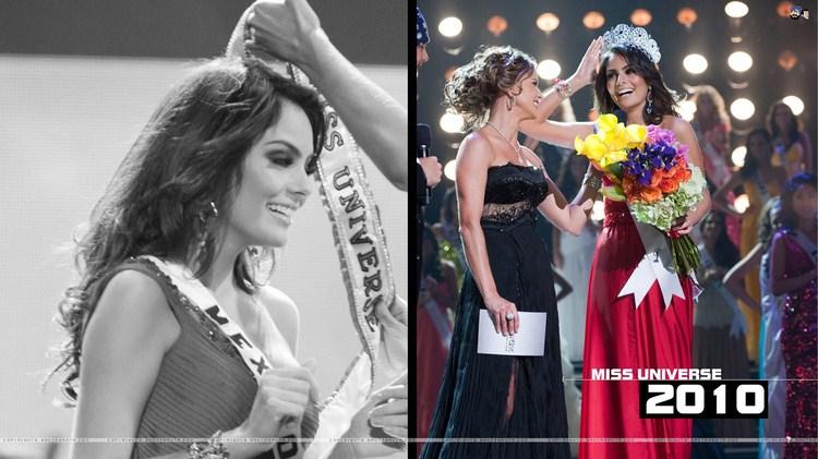 صور ملكات جمال الكون 2010 - Miss Universe 2010 pictures