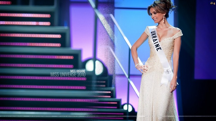 ��� ����� ���� ����� 2010 - Miss Universe 2010 pictures