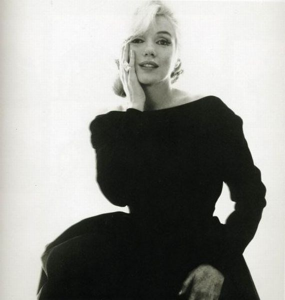��� ������ ����� - Marilyn Monroe pictures