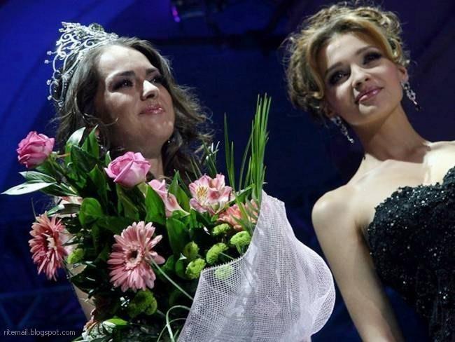 ���� ���� �������� 2014 - Miss Ukraine Universe - 2014