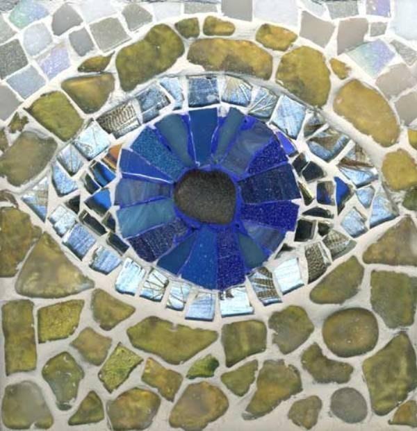 ����� ������� - Mosaic Art