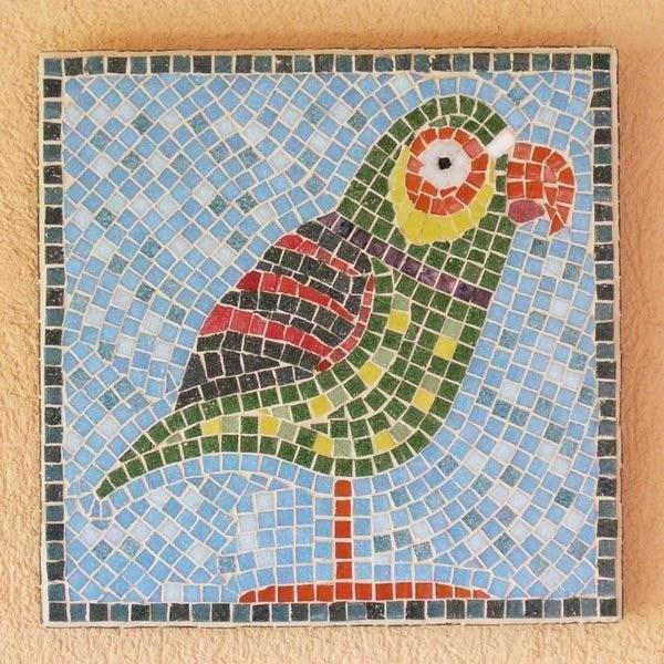 لوحات فسيفساء - Mosaic Art