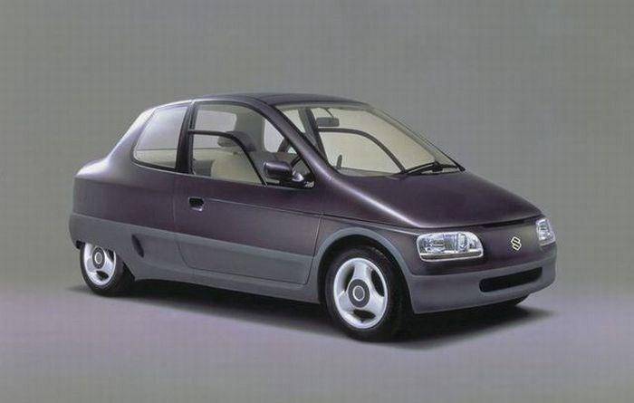 تطور السيارات اليابانية في اخر 50 عام