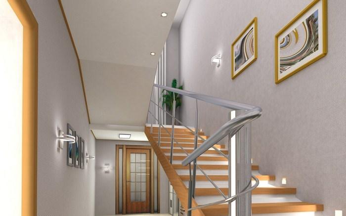 ديكورات داخلية للفلل و البيوت 2014
