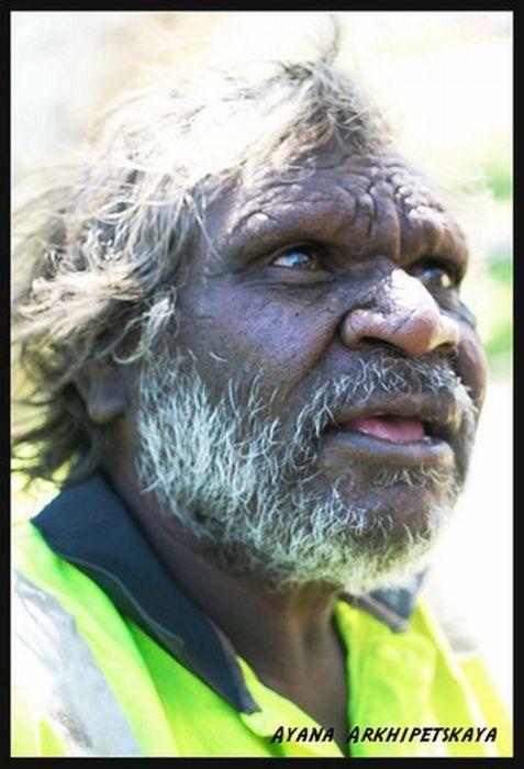 صور السكان الاصليين في استراليا