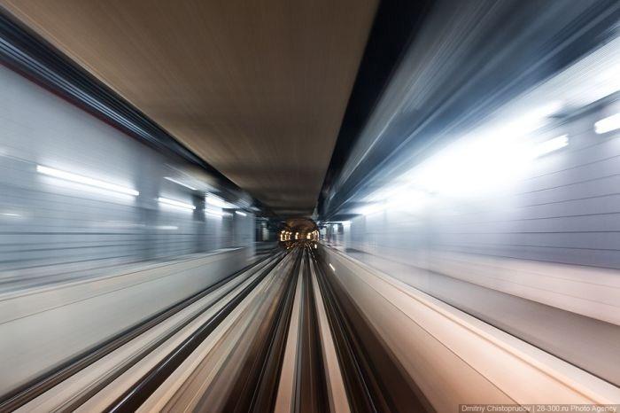 صور مترو دبي صور روعة جميلة جدا