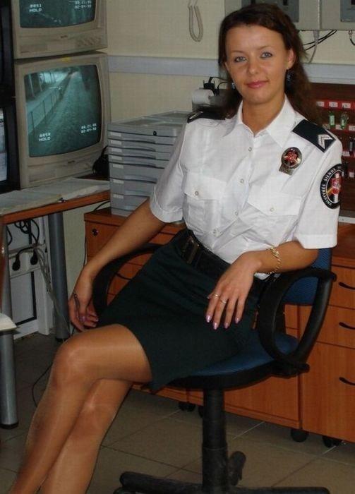 صور شرطيات حول العالم - اجمل شرطيات في العالم