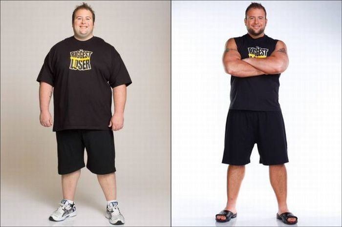 ��� ��� ���� ������ The Biggest Loser