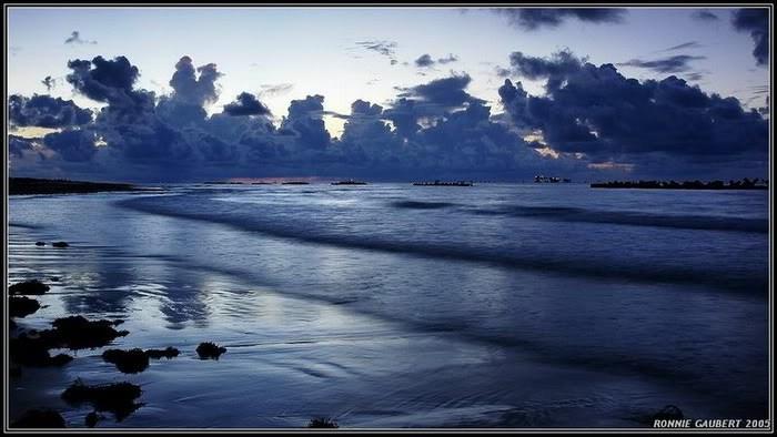صور شواطئ جميلة جدا