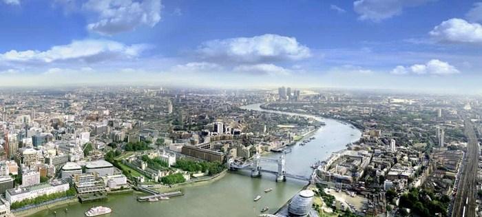 اماكن - معالم سياحية في لندن
