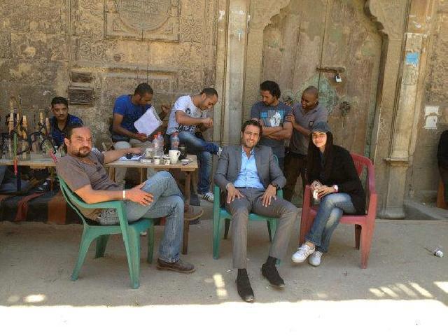 صور المذيعة انجي علاء