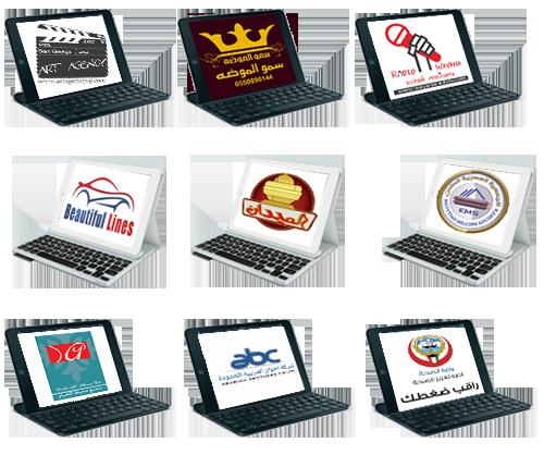 كريتيف بوينت لتصميم المواقع والاستضافة