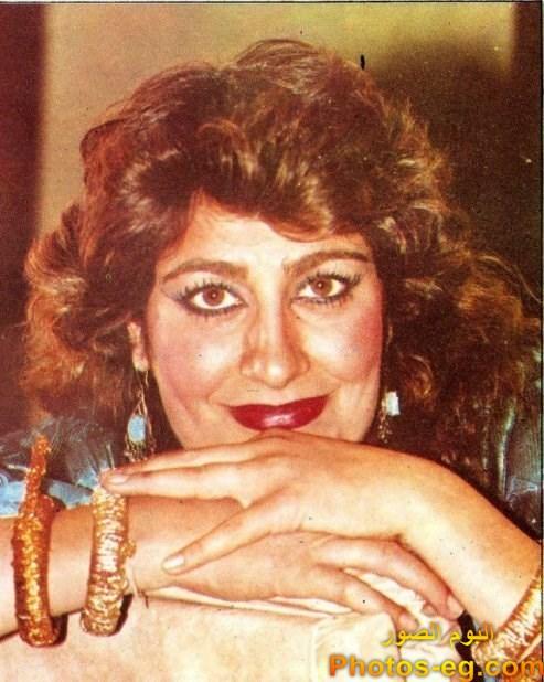 صور الفنانة الممثلة العراقية آسيا كمال
